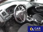Opel Insignia 2.0 CDTI MR`14 Aukcja 167972 - grafika 15