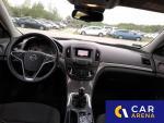 Opel Insignia 2.0 CDTI MR`14 Aukcja 167972 - grafika 19