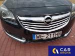 Opel Insignia 2.0 CDTI MR`14 Aukcja 167972 - grafika 76