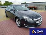 Opel Insignia 2.0 CDTI MR`14 Aukcja 167972 - grafika 1
