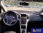 Opel Astra IV 1.7 CDTI MR`10 Aukcja 167979 - grafika 13