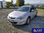 Opel Astra IV 1.7 CDTI MR`10 Aukcja 167979 - grafika 1
