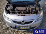 Opel Astra IV 1.7 CDTI MR`10 Aukcja 167979 - grafika 44