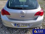 Opel Astra IV 1.7 CDTI MR`10 Aukcja 167979 - grafika 54
